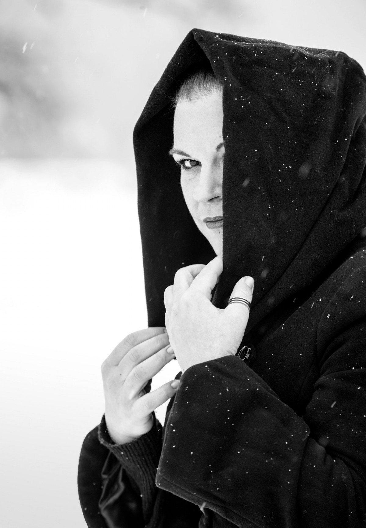 /Bild /Slika Katarina Hartmann - Copyright Karlheinz Fessl