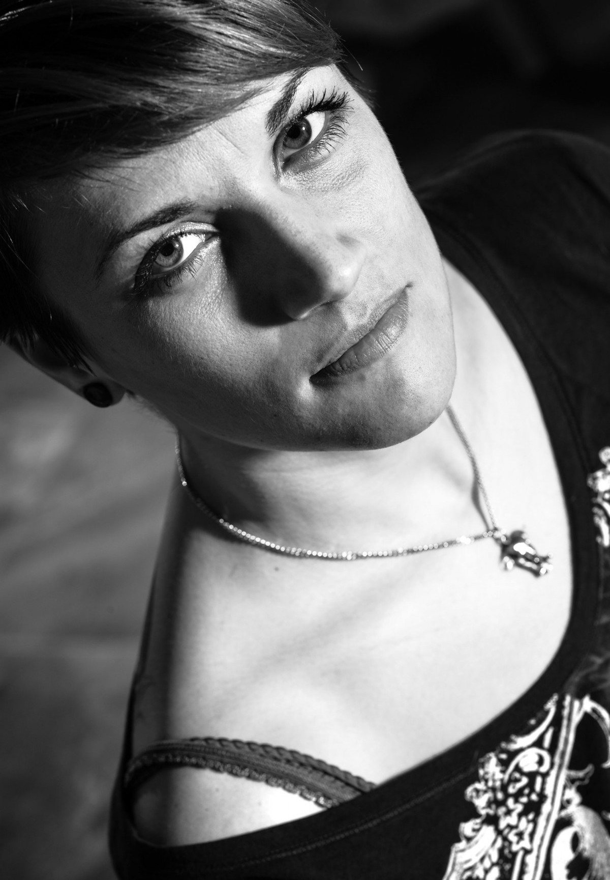 /Bild /Slika Kristina Mešnik - Copyright Karlheinz Fessl